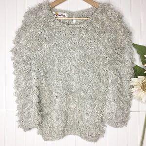 VINTAGE   Yeti Sweater Pullover